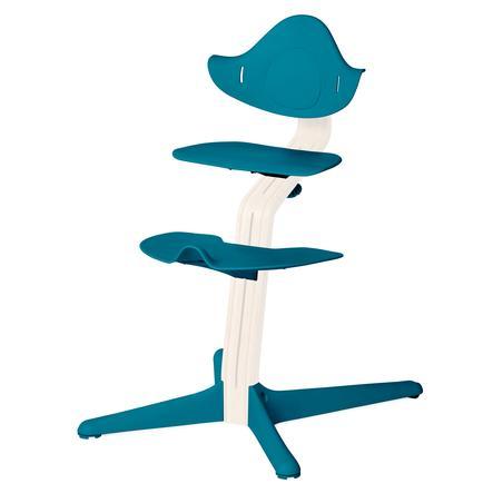 nomi by evomove Accessoires chaise haute enfant bleu océan 4 pièces