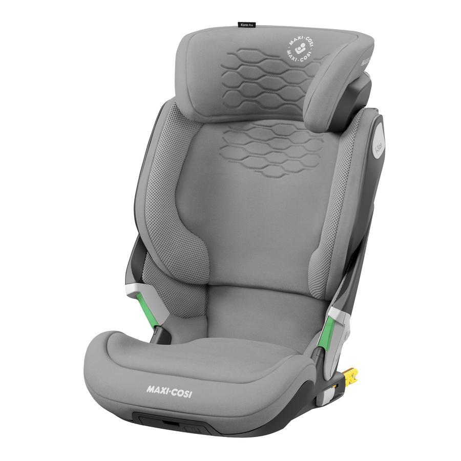 MAXI COSI Kindersitz Kore Pro i-Size Authentic Grey