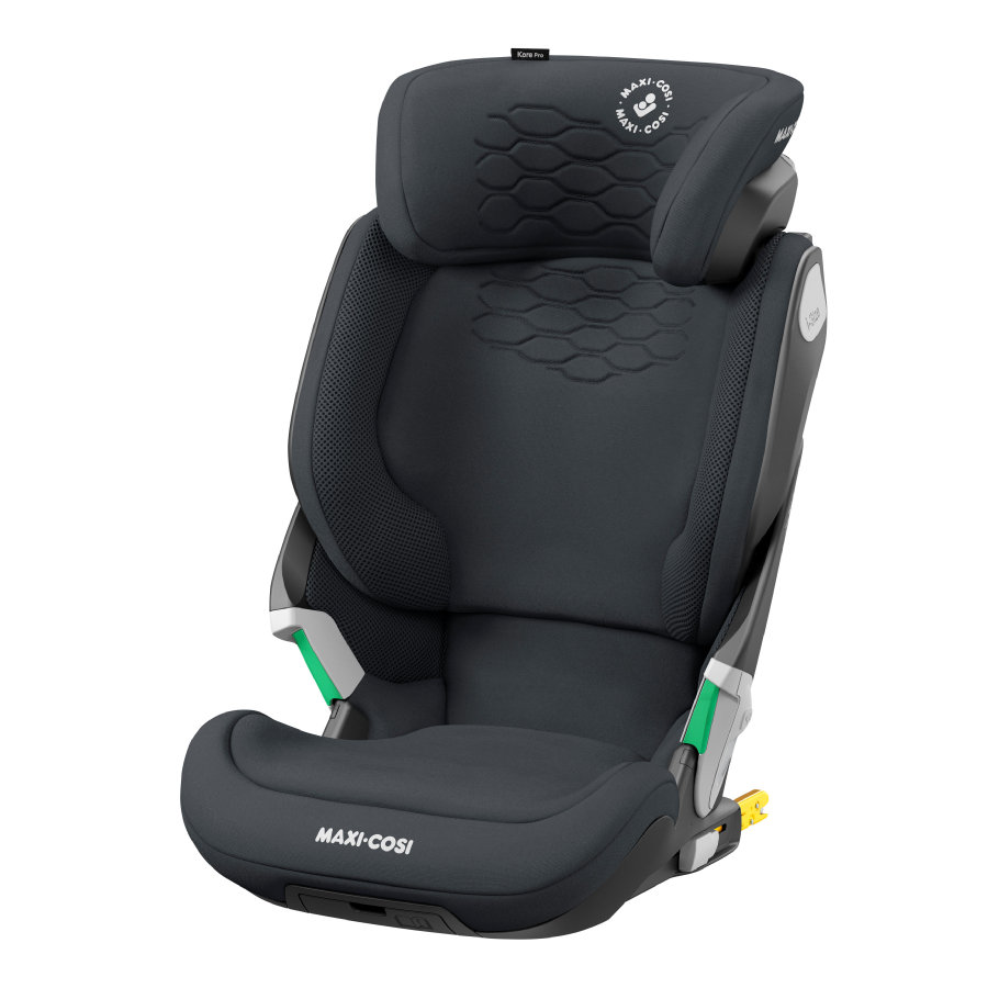 MAXI COSI Kindersitz Kore Pro i-Size Authentic Graphite