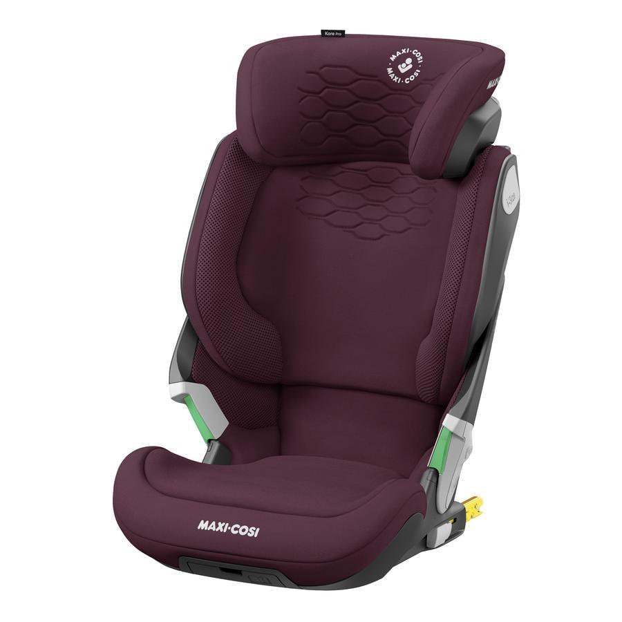 MAXI COSI Kindersitz Kore Pro i-Size Authentic Red