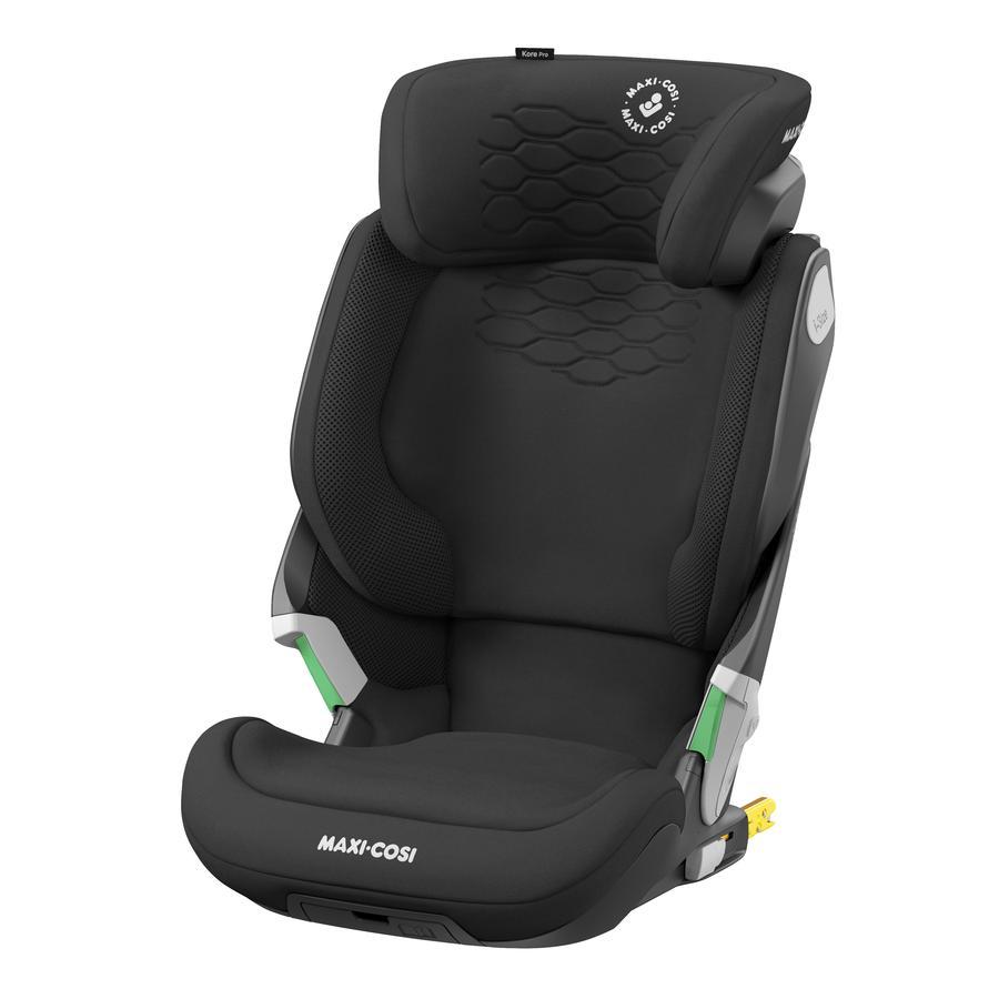 MAXI COSI Kindersitz Kore Pro i-Size Authentic Black
