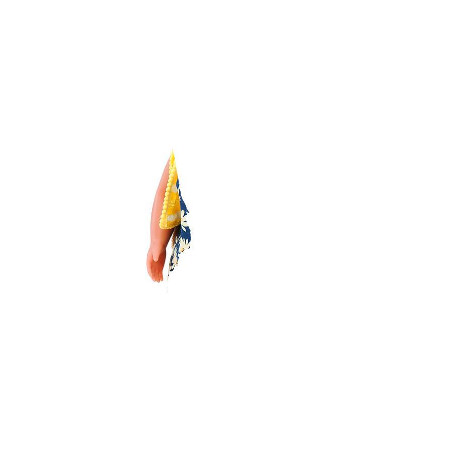 Naše generace - Doll Reese s květinovými šaty, 46 cm