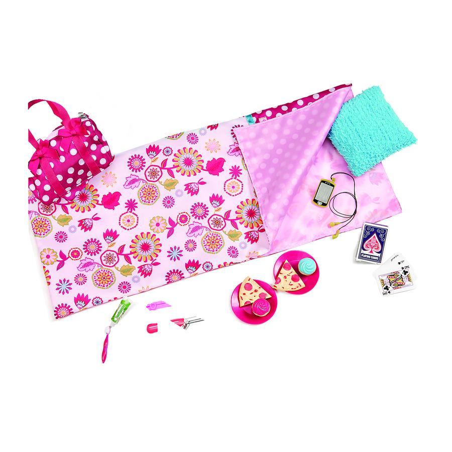Our Generation - Accessoire pour poupée soirée pyjama