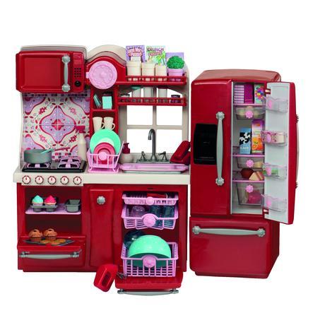 Our Generation - Accessoire pour poupée ustensiles de cuisine