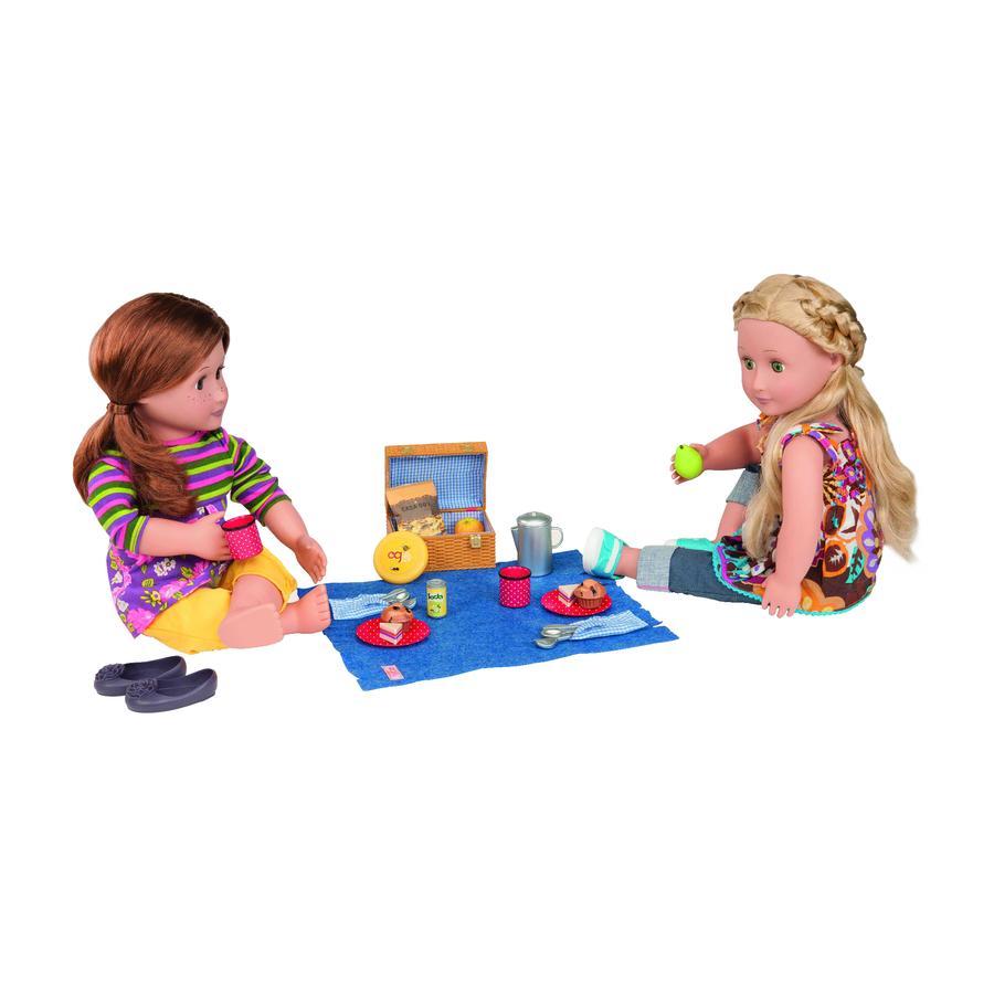 Our Generation - Juego de picnic