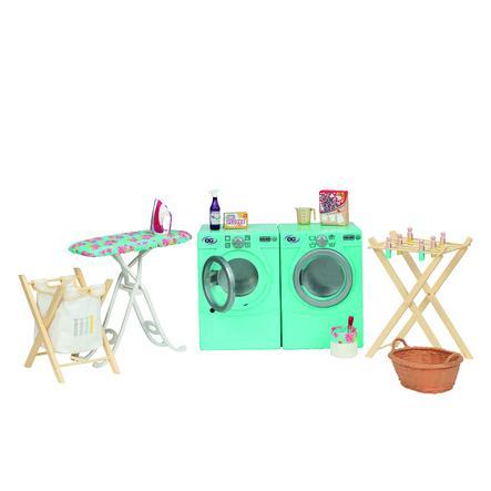 Our Generation - Accessoires pour poupée laverie