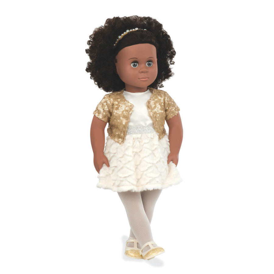 Our Generation - Puppe Holiday Haven 46 cm