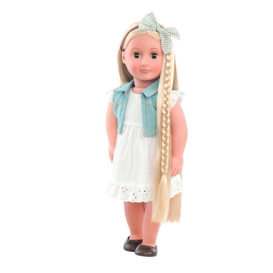 Our Generation - Phoebe medicazione bambola 46 cm