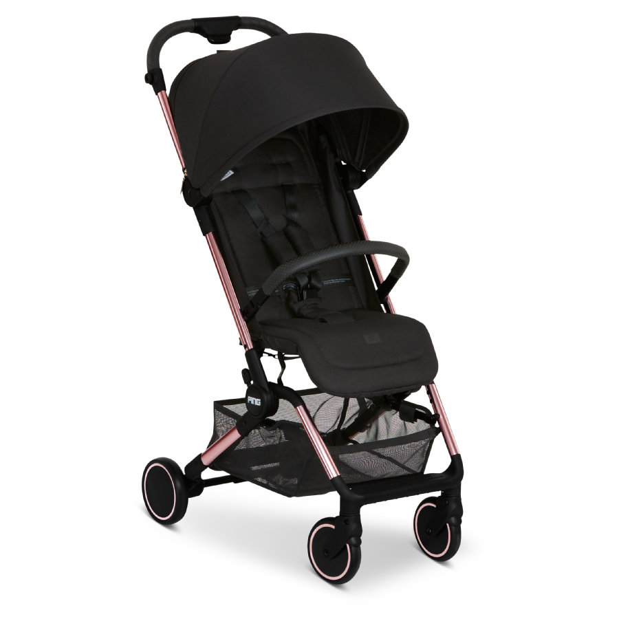 ABC DESIGN Buggy Ping Rose-Gold Diamond Edition Kollektion 2021