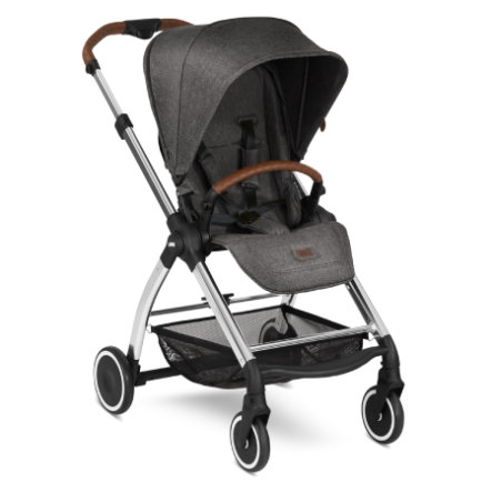ABC DESIGN Kinderwagen Limbo Diamond Special Edition Asphalt Kollektion 2020