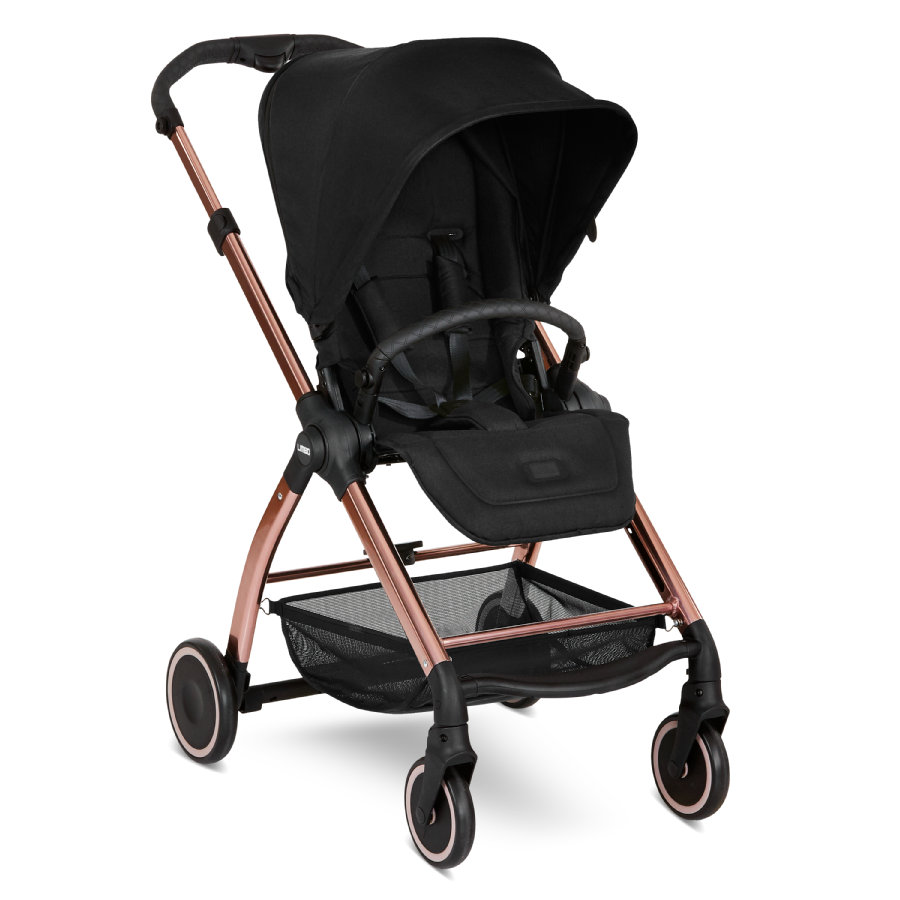 ABC DESIGN Kinderwagen Limbo Diamond Special Edition Rose-Gold Kollektion 2020