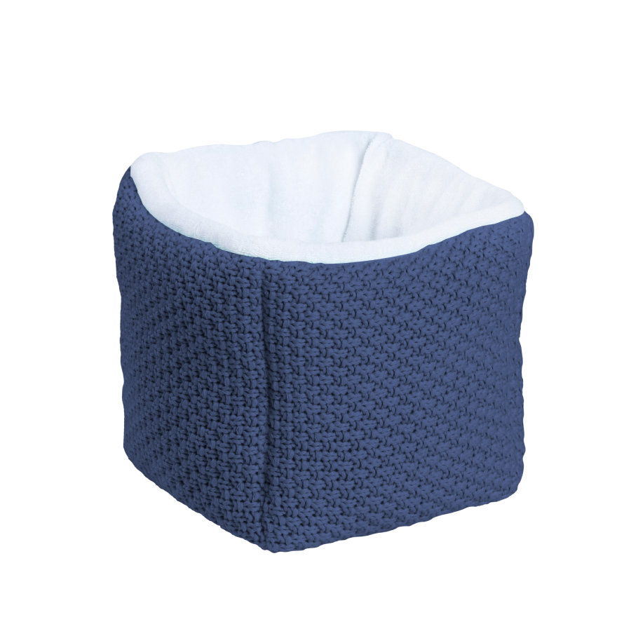 Schardt Aufbewahrungsbox dunkelblau