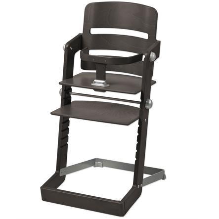 GEUTHER Krzesełko do karmienia Tamino kolor brązowy (2345)