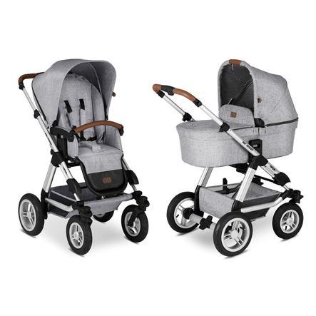 ABC DESIGN Wózek Kombi Viper 4 Graphite Grey 2021