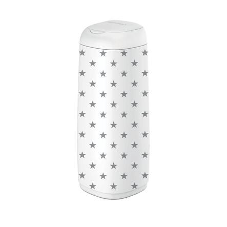 Angelcare® Habillage pour poubelle à couches Dress-Up XL  étoiles