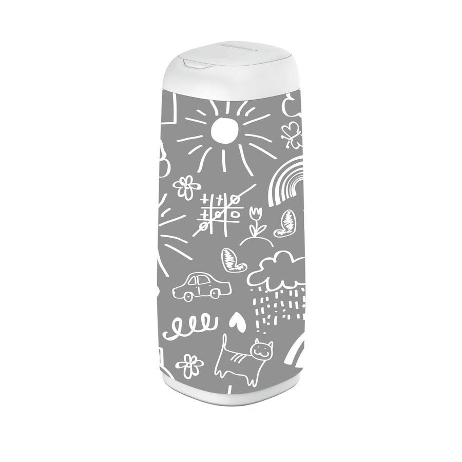 Angelcare® Pojemnik na zużyte pieluszki: Happy World