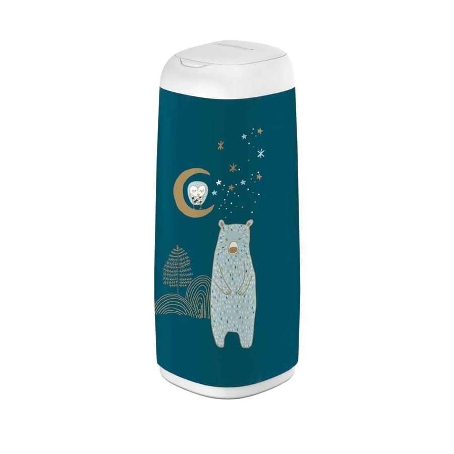 Angel care   ® Vestido XL Cubierta: oso polar