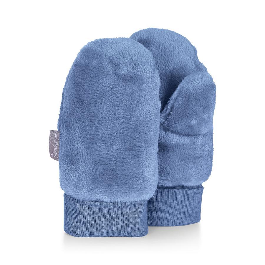 Sterntaler Krasvaste vuist medium blauw