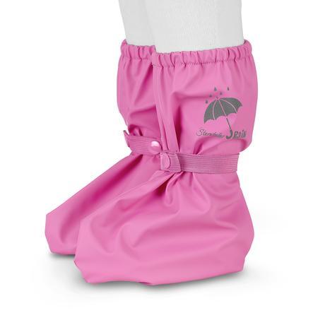 Sterntaler Regen-Überschuh hortensie