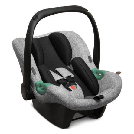 ABC DESIGN Babyschale Tulip Graphite Grey
