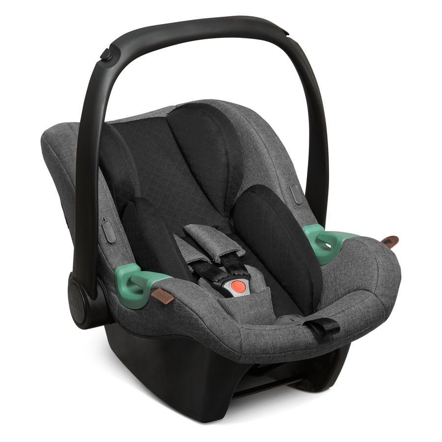 ABC DESIGN Babybilstol Tulip Diamond Special Edition Asfalt