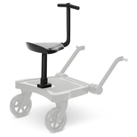 ABC DESIGN Sitz-Trittbrett Kiddie Ride On 2 Schwarz 2020