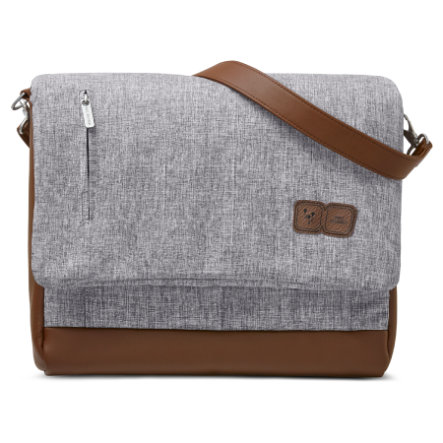 ABC DESIGN Hoitolaukku Urban Graphite Grey 2020