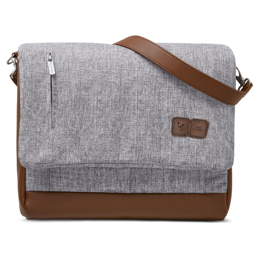 ABC Design Wickeltasche Urban graphite grey Modell 2018