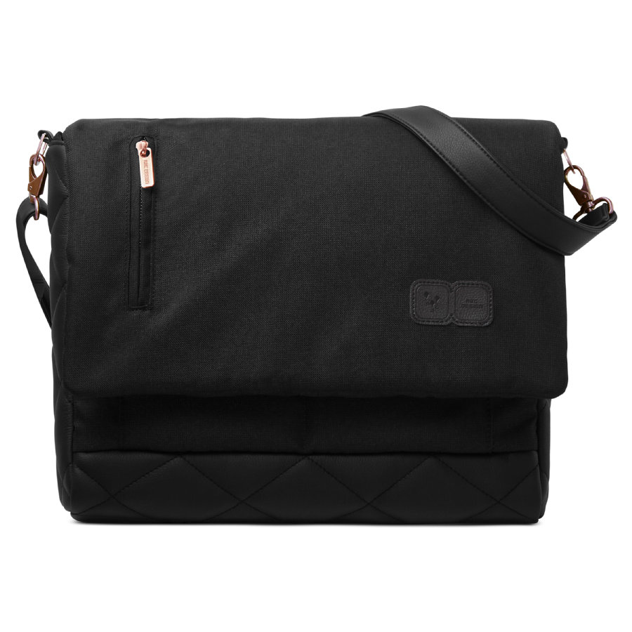 ABC DESIGN bleie Urban Diamond Bag Special Edition Rose-Gold