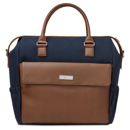 inkl Wickelunterlage /& viel Zubeh/ör ABC Design Wickeltasche Jetset Shadow