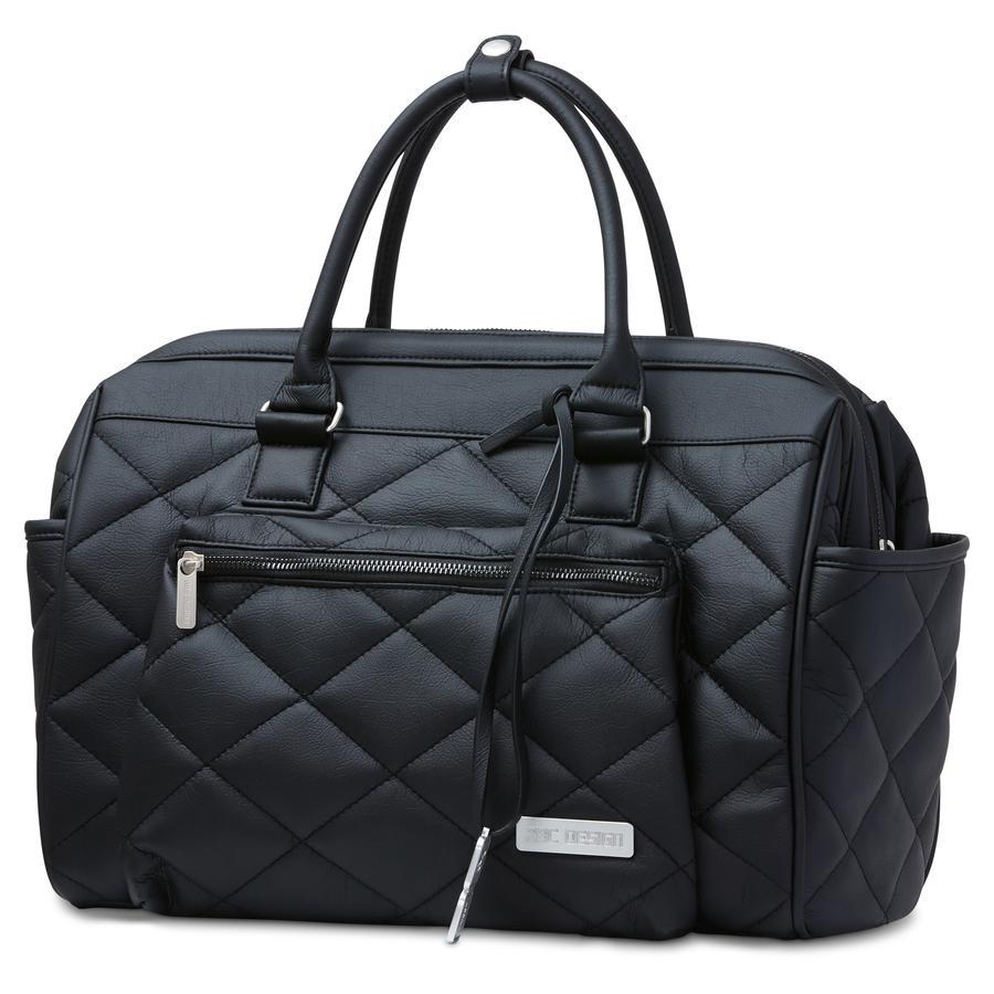 ABC DESIGN Wickeltasche Style Black