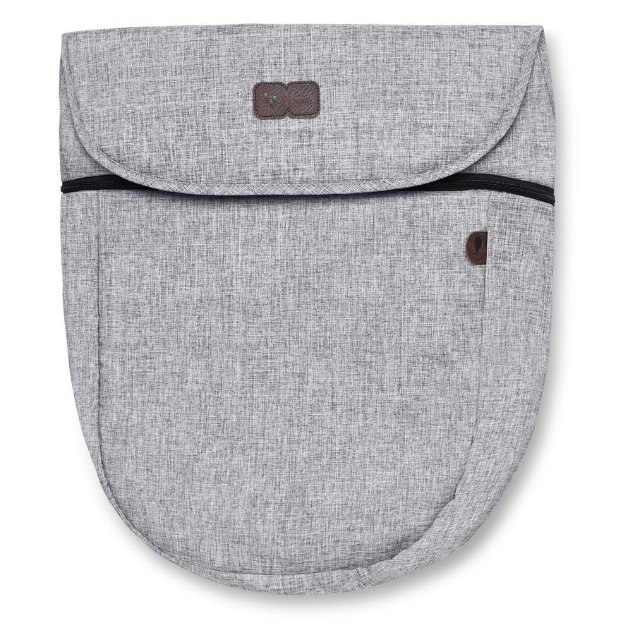 ABC DESIGN Coprigambe graphite grey