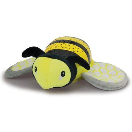 JAMARA Veilleuse projecteur LED Dreamy abeille