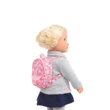 Our Generation - Accessoires pour poupée école
