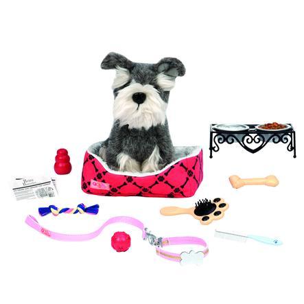 Our Generation - Hondenverzorgingsset
