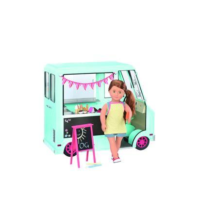 Our Generation - Juego de helados