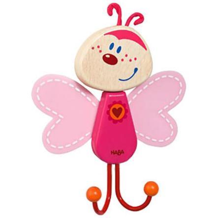 HABA Patère Papillon Fanni