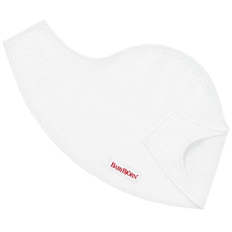 BABYBJÖRN hagesmæk til bæresele, hvid