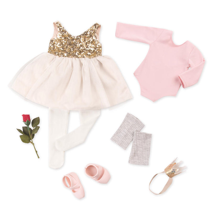 Our Generation - Outfit Deluxe Prom