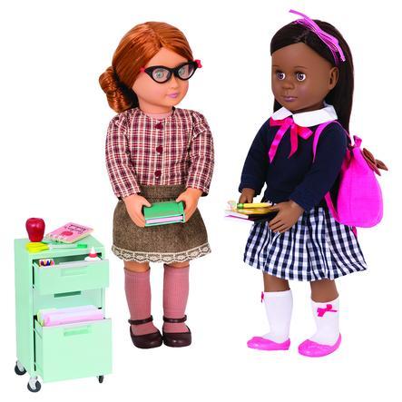 Our Generation - Salle de classe pour poupée