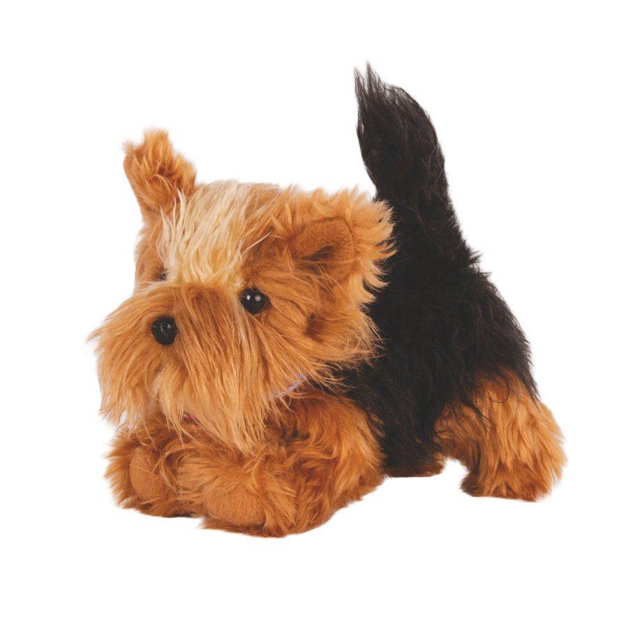 Our Generation - Figurine chiot yorkshire terrier Cookie