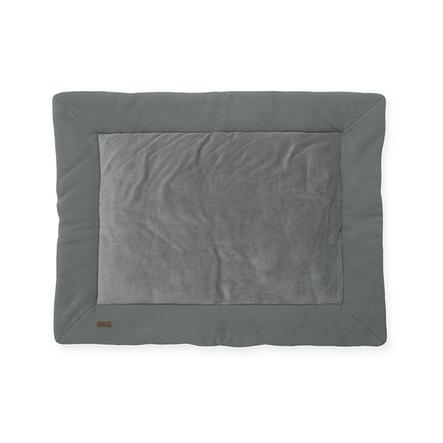 jollein Prošívaná přikrývka Cihlová sametová bouře 80x100 cm