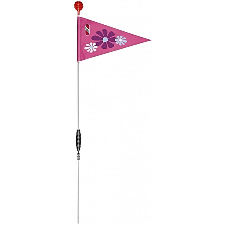 PUKY Veiligheidsvlag-2 voor Fietsen en Steps