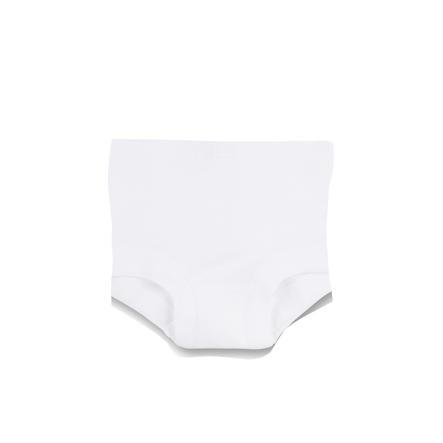 Sanetta Unterhose broken white