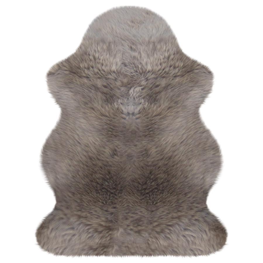 Heitmann australisches Lammfell Taupe