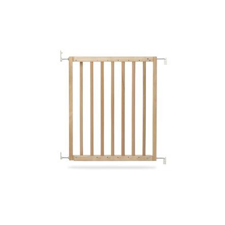 geuther Tür- und Treppenschutzgitter 63,5 - 105,5 cm natur