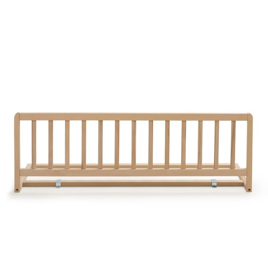 geuther Barrière de lit enfant bois naturel 90 cm