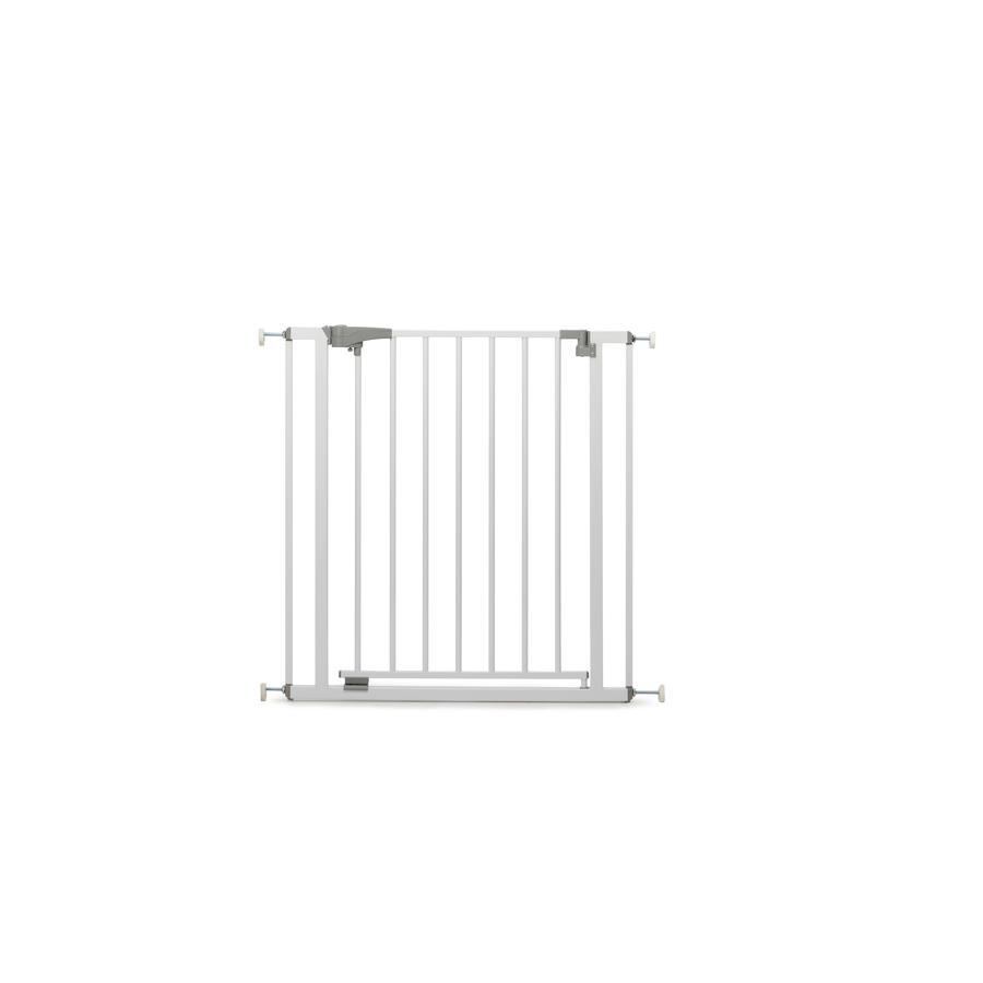 geuther Türschutzgitter 73- 81,5 cm weiß