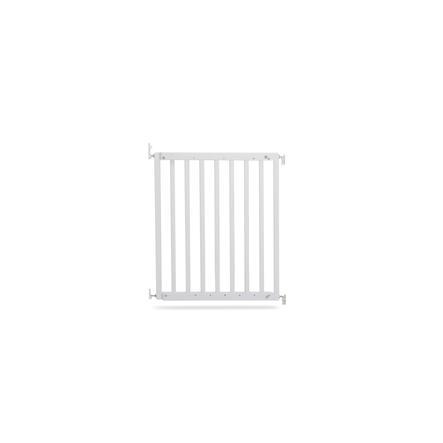 Geuther Deur- en traphekje 63,5 - 105,5 cm wit