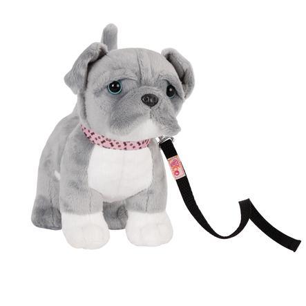 Our Generation - Pitbull Valp Puppy